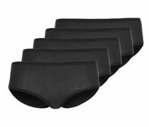 Slip Midi CASUAL COMFORT 5er Pack