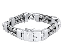 Armband Gliederarmband Schlangenkette 925 Silber