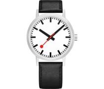 Unisex-Uhren Analog Quarz One Size 88182791
