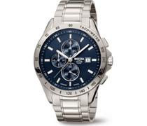 Boccia-Uhren Analog Quarz One Size 88306759