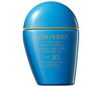 30 ml Dark Ivory Suncare UV Protective Liquid Foundation