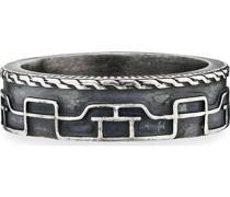 -Herrenring Culture Collector 925er Silber 62 32011509