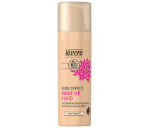 30 ml Nr. 02 - Iyory Nude Effect Pastel Notes Foundation