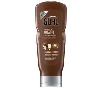 200 ml  Farbglanz Braun Kukuinuss-Öl Haarspülung