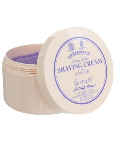 Lavender Shaving Cream Bowl
