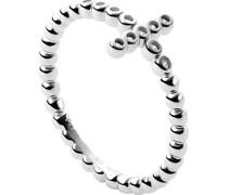 -Damenring 925er Silber Zirkonia 60 32017255