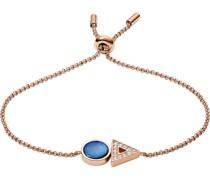 -Armband Edelstahl One Size 87592456