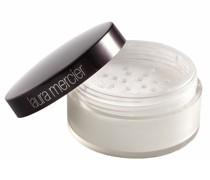 Puder Gesichts-Make-up 4g Weiss