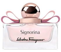 Signorina Eau de Parfum 50ml für Frauen