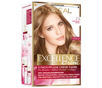 172 ml  Nr. 7.3 - Haselnussblond Creme Color Haarfarbe