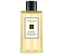 100 ml Body & Hand Wash Lime Basil Mandarin Duschgel  für Frauen und Männer