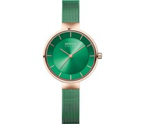 -Uhren Analog Solar One Size 88254392