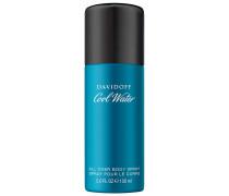 Cool Water Körperspray Parfum 150ml für Männer