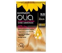 Olia Haarcoloration Haarfarbe 1ml