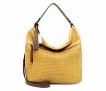 Beutel Dorey Handtaschen Gelb