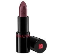 Lippen-Make-up Make-up Lippenstift 3.5 g Schwarz