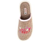 1 Stück  Größe: 42-43 Hausschuhe Schuhe