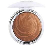 7 g  Nr. 07 - Bronzer Dark Brown New Baked Marbellized Powder Puder