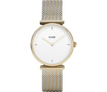 -Uhren Analog Quarz One Size 87470652