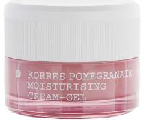 40 ml Pomegranate Moisurizing Cream-Gel Gesichtscreme