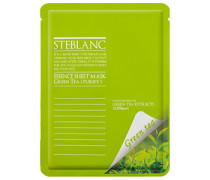 20 g  Sheet Mask Green Tea Maske