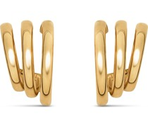 -Ohrstecker 375er Gelbgold One Size 87716538