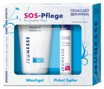 1 Stück  SOS Pflegeset Gesichtspflegeset