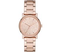 -Uhren Analog, analog Quarz One Size 32012027