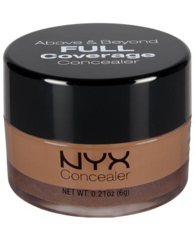 08 Nutmeg Concealer 6.0 g