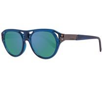 Hochwertige Sonnenbrille mit modischem Design