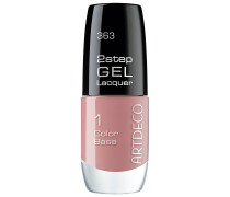 6 ml 363 2step Gel Laquer - Step 1 Nagellack