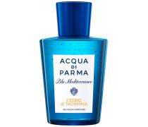 200 ml Blu Mediterraneo Cedro Taormina Duschgel  für Männer