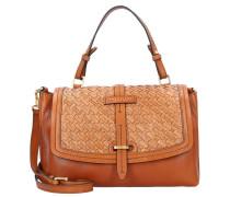 Salinger Handtasche Leder 30 cm