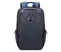 Parvis Plus Businessrucksack 39 cm Laptopfach