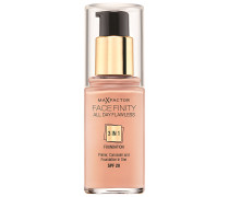30 ml Nr. 40 - Light Ivory Facefinity All Day Flawless 3 in 1 Foundation