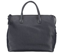 Handtasche Adria Gunda Big Shopper Grau