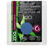 3 g  120 - Royal Blue Refill Pearly Eye Shadow Lidschatten
