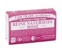 140 g Rose Stückseife