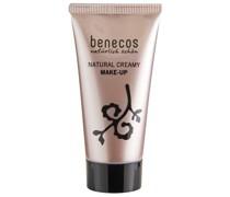 Foundation Gesichts-Make-up 30ml Grau