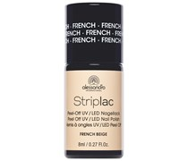 8 ml Beige Striplac French Style Nagelgel