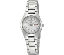 -Uhren Analog Automatik Gold 32003056