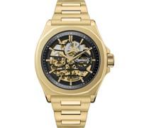 -Uhren Analog Automatik One Size 88326521