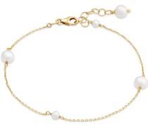 -Armband 375er Gelbgold One Size 87748481