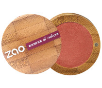 3 g 119 - Coral Rose Bamboo Pearly Eye Shadow Lidschatten