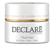 50 ml  Nutrivital 24h Creme Gesichtscreme