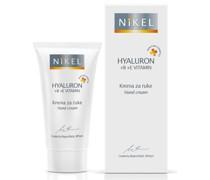 Hyaluron+B+E Vitamin - Handcreme 50ml