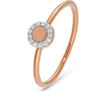 -Damenring 13 Diamant 50 32011812