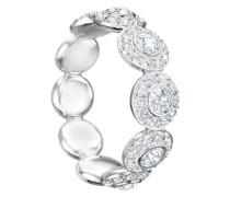 -Damenring Metall Kristalle 60 32004936