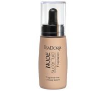 30 ml Nr. 12 - Sand Nude Super Fluid Foundation