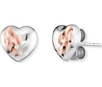 -Ohrstecker 925er Silber One Size 88168305